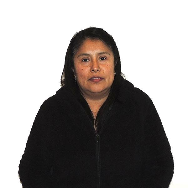 Consuelo Burgos