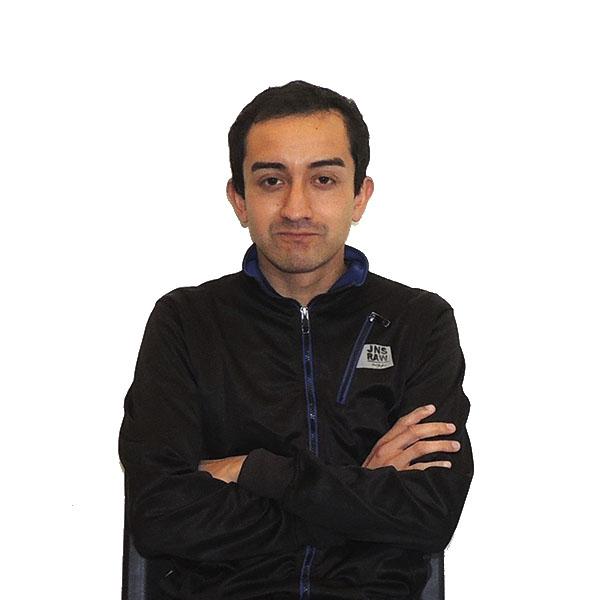 Daniel Alucema