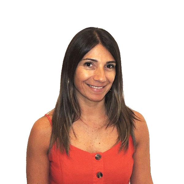 Evelyn Erzouk