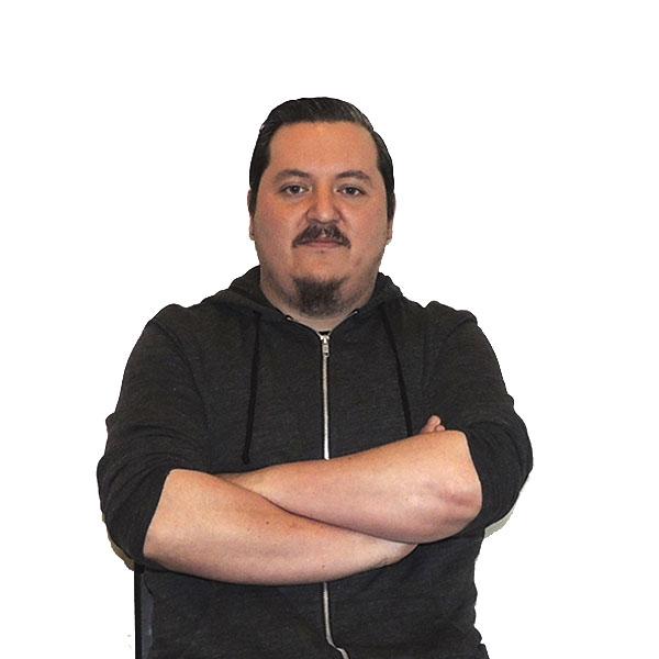 Gonzalo Galdames