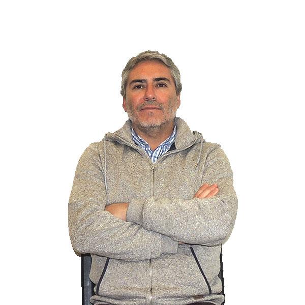 Rodrigo Marín