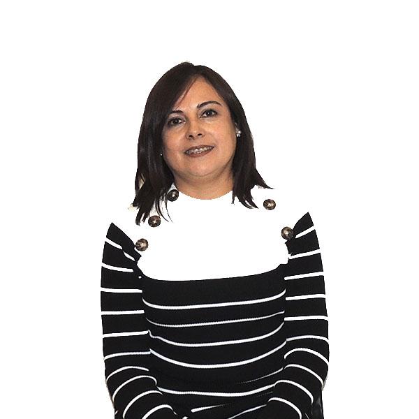 Ximena Bravo
