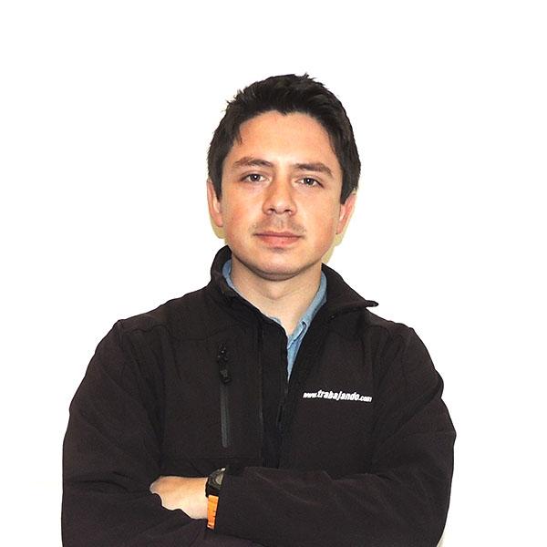 Claudio Coronado