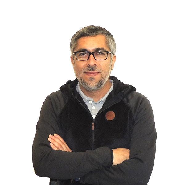 Jaime Maza