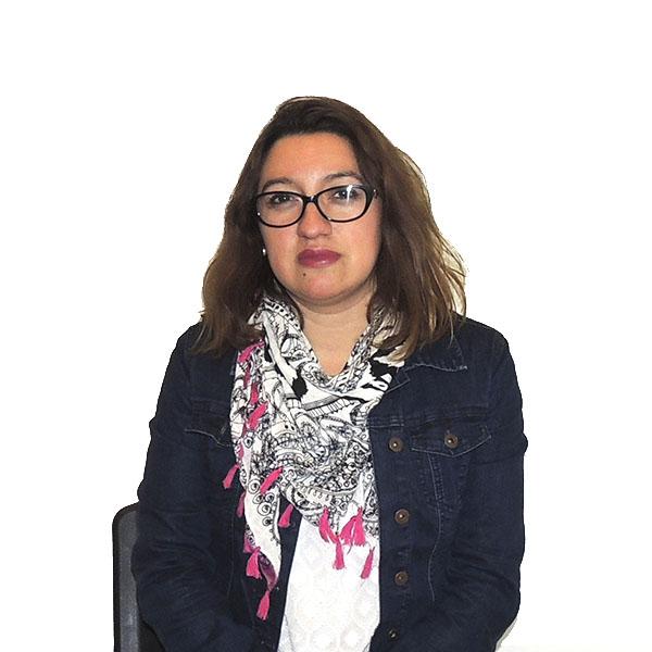 Yessenia Diaz