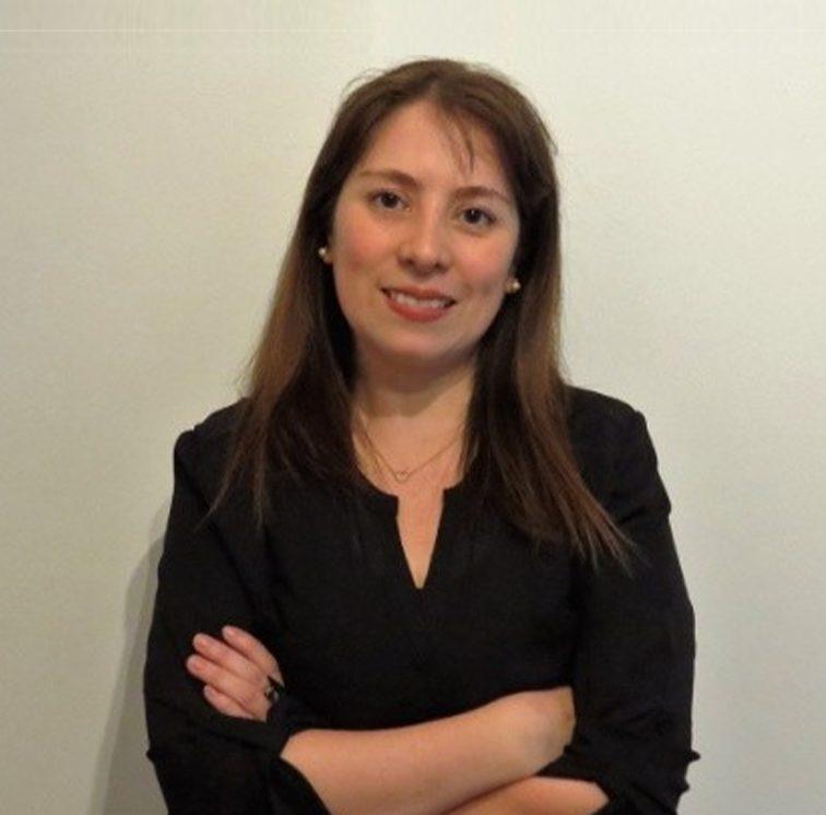 María Paz Ossorio