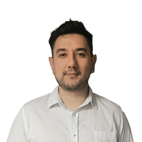 Nicolás Olmedo